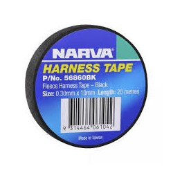 NARVA PVC HARNESS TAPE PK 10