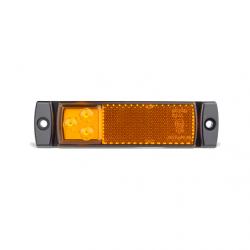 LIGHT LED AUTOLAMPS FRONT...