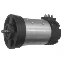 ROTATING DC MOTOR 24 VOLT 2.1 KW BI-DIRECTIONAL GROUND TRACTION