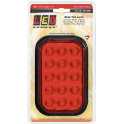 COMBINATION/TAIL LIGHT LED...