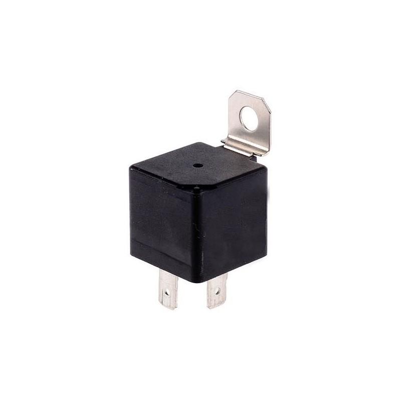Electronics Mini Relay 12 Volt Change Over 30  40 Amp