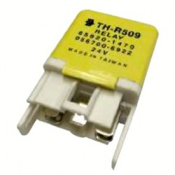 ELECTRICAL RELAY 24 VOLT...