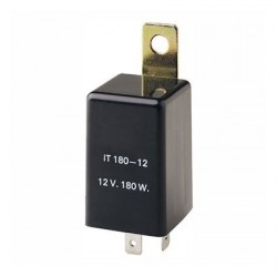 ELECTRICAL FLASHER RELAY 12...