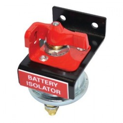 ELECTRICAL SWITCHES BATTERY...