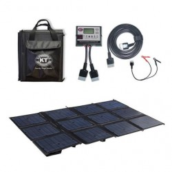 BATTERY SOLAR KIT CABLES &...