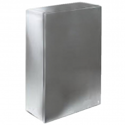 JUNCTION BOX METAL 400 X...