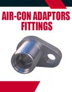 Air-Con Adaptors Fittings