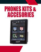 Phones Kits & Accesories
