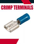 Crimp Terminals