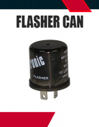 Flasher Can