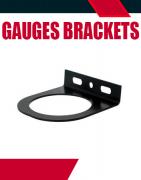 Gauges Brackets