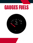 Gauges Fuels