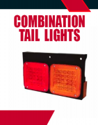 Combination/Tail Lights