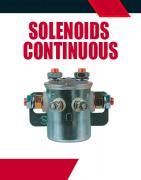Solenoids Continuous