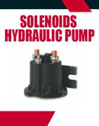 Solenoids Hydraulic Pump