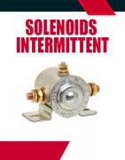 Solenoids Intermittent