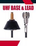 UHF Base & Lead