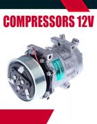 Compressors 12V