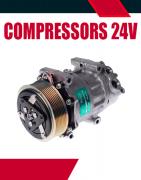 Compressors 24V