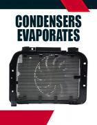 Condensers-Evaporates