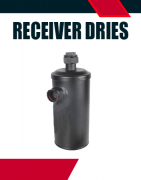 Receiver Dries