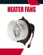 Heater Fans