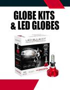 Globe Kits & Led Globes