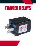 Timmer Relays