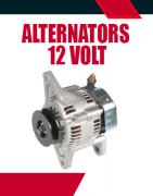 Alternators 12 Volt