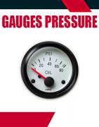 Gauges Pressure