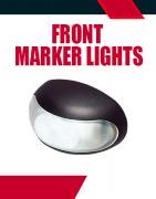 Front Marker Lights