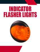 Indicator/Flasher Lights