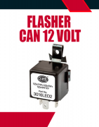 Flasher Can 12 Volt