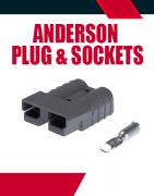 Anderson Connectors