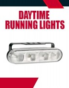 Day Time Running Lights