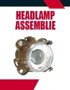 Headlamp Assemblies